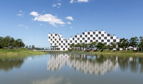Đại học FPT vào top 10 trường có kiến trúc ấn tượng nhất thế giới